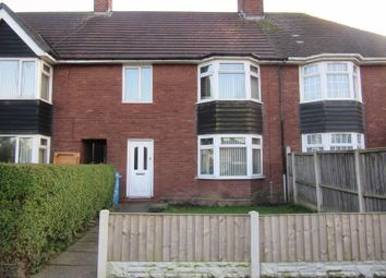 Thumbnail 3 bed property to rent in Tewit Hall Road, Speke, Liverpool
