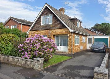 Thumbnail 3 bed detached house for sale in Roman Way, Dibden Purlieu, Southampton