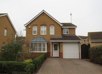 Thumbnail 4 bed detached house for sale in Regimental Way, Dovercourt, Harwich