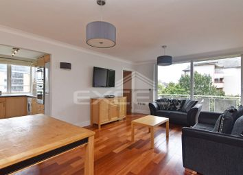 Thumbnail 3 bed flat to rent in Regent Court, 1 North Bank, St Johns Wood