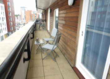 Thumbnail 2 bedroom flat to rent in Duke Street, Ipswich