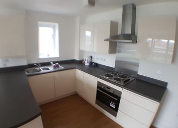 Thumbnail 2 bed flat to rent in Copperdome Mews, Newport, South Wales
