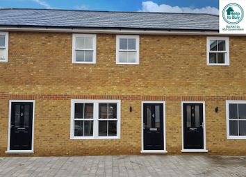 1 bed property for sale in Claremont Mews, Claremont Road, West Byfleet KT14