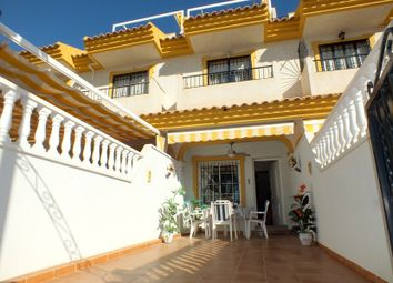 Thumbnail 2 bed town house for sale in Santiago De La Ribera, Murcia, Spain