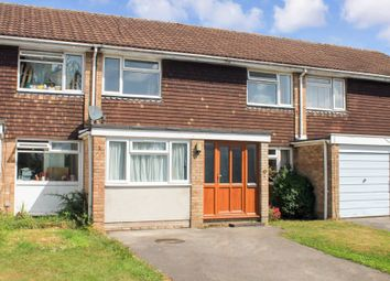 Thumbnail 3 bed terraced house for sale in Ashley Gardens, Waltham Chase, Southampton