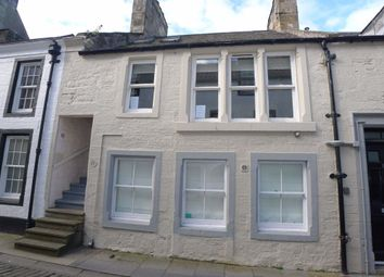 Thumbnail 2 bed flat to rent in College Street, St Andrews