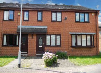 Thumbnail 2 bed terraced house to rent in Sandlewood Close, Holbeck, Leeds, West Yorkshire