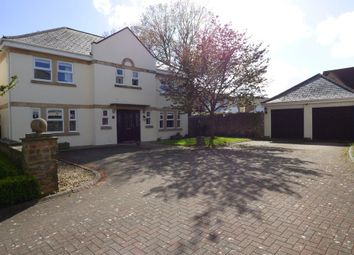 Thumbnail 5 bed detached house for sale in Orchard Close, Winterbourne, Bristol