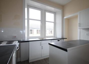 1 bed flat for sale in Clarence Street, Paisley, Renfrewshire PA1