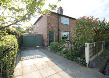 Thumbnail 2 bed property to rent in Moorside, Knutsford
