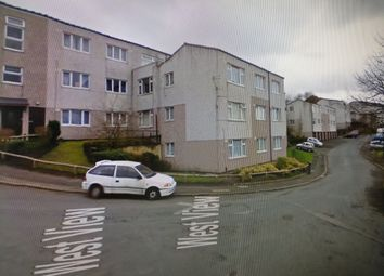 Thumbnail 2 bed flat to rent in West View, Hudrake Haslingden, Rossendale