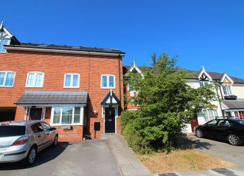 3 bed town house for sale in Princess Street, Talke Pits, Stoke-On-Trent ST7