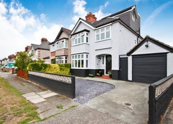 Thumbnail 4 bed semi-detached house for sale in Reedale Road, Mossley Hill