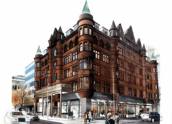 Thumbnail 1 bedroom flat for sale in Donegall Square, Belfast