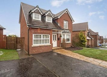 Thumbnail 4 bed detached house for sale in Tiree Grange, Hamilton, South Lanarkshire
