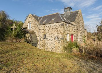 Thumbnail 4 bed detached house for sale in Portsoy, Banff