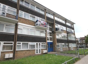 Thumbnail 3 bed flat for sale in Bounces Road, London