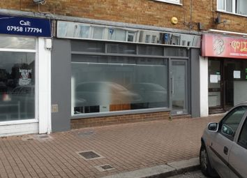 Thumbnail Retail premises to let in Broadwater Street East, Worthing