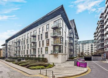 Thumbnail 2 bed flat for sale in Gowers Walk, London