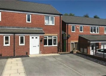 3 bed semi-detached house for sale in Bluebell Bank, Barnsley, South Yorkshire S70
