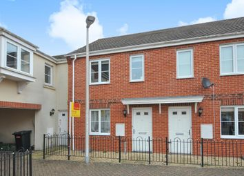 Thumbnail 2 bed terraced house for sale in Rotary Way, Thatcham