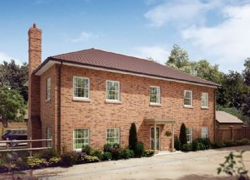 Thumbnail 5 bed detached house for sale in Upper Froyle, Hampshire