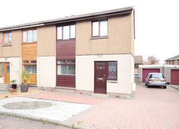 Thumbnail 3 bed semi-detached house for sale in 49 Mckenzie Crescent, Lochgelly, Fife