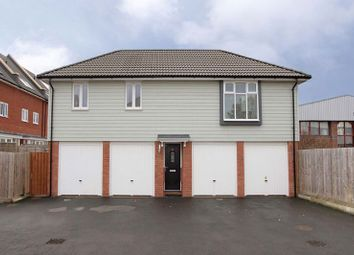 Thumbnail 2 bed flat for sale in Brickworks Close, Speedwell, Bristol