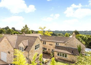 6 bed detached house for sale in Silver Street, Chalford Hill, Stroud, Gloucestershire GL6