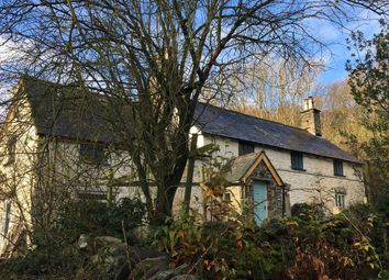Thumbnail 4 bed detached house for sale in Cyffylliog, Ruthin