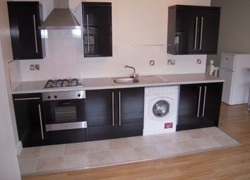 Thumbnail 2 bedroom flat to rent in Stretton Road, Leicester