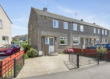 Thumbnail 2 bed end terrace house for sale in 70 Broomhall Crescent, Corstorphine, Edinburgh
