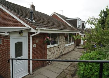 Thumbnail 3 bed detached bungalow for sale in Boxwood Road, Upper Tean, Stoke-On-Trent
