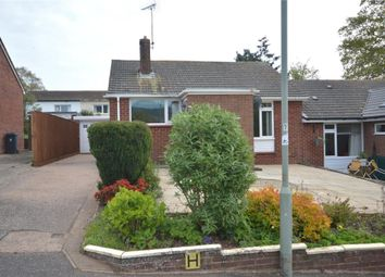 2 bed semi detached bungalow for sale in Ashley Crescent