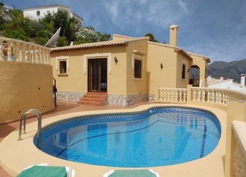 Thumbnail Villa for sale in Orba, Valencia, Spain