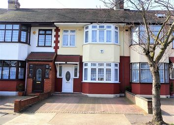 Thumbnail 3 bedroom terraced house for sale in Heather Avenue, Rise Park, Romford, Essex