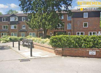 Thumbnail 1 bed flat for sale in Homecedars House, Bushey