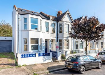 Thumbnail 4 bed end terrace house for sale in Eastwood Street, London