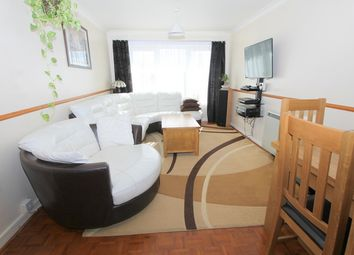 Thumbnail 2 bed flat for sale in Croft Court, Prince Of Wales Road, Sutton