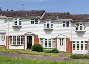 Thumbnail 3 bedroom terraced house to rent in Brill Close, Marlow
