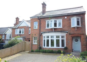 Thumbnail 4 bed detached house for sale in Priest Hill, Caversham, Reading
