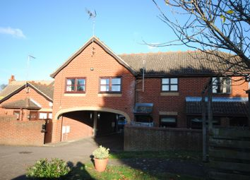 Thumbnail 1 bed flat to rent in Golden Miller Court, Wing, Leighton Buzzard