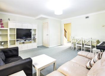 3 bed terraced house for sale in Hurst Road, Bexley, Kent DA5