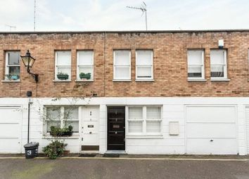 Thumbnail 2 bed detached house to rent in Ladbroke Mews, London