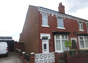 Thumbnail 3 bedroom semi-detached house to rent in Alexandra Road, Darlaston, Wednesbury