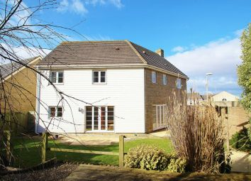 Thumbnail 4 bedroom detached house for sale in Charlcombe Rise, Portishead, Bristol