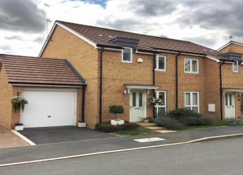 Thumbnail 3 bed semi-detached house for sale in Greensleeves Dr, Aylesbury