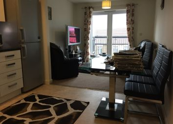 Thumbnail 1 bed duplex for sale in Featherstone Court, Featherstone Road, Southall