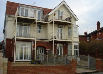 Thumbnail 2 bed flat to rent in Sea Road, Westgate