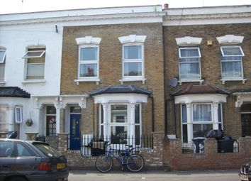 Thumbnail 4 bed terraced house to rent in Grove Road, Seven Sisters